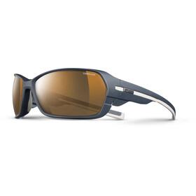 Julbo Dirt² Cameleon Sunglasses Blue Gray/Gray-Brown